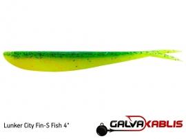 Lunker City Fin-S Fish 4