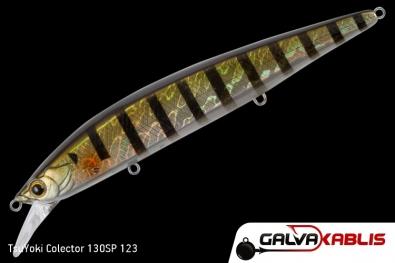TsuYoki Colector 130SP 123