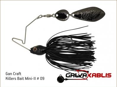 Gan Craft Killers Bait Mini-II 09