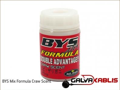 BYS Mix Formula Craw Scent