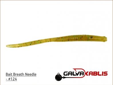 Needle - 124