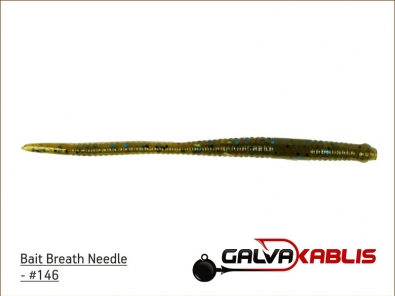Needle - 146