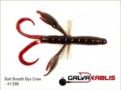 Bys Craw - 3.5 139B