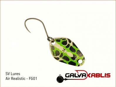 Air Realistic - FG01