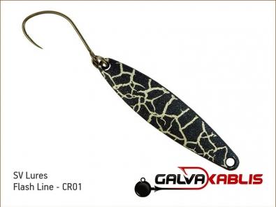 Flash Line CR01