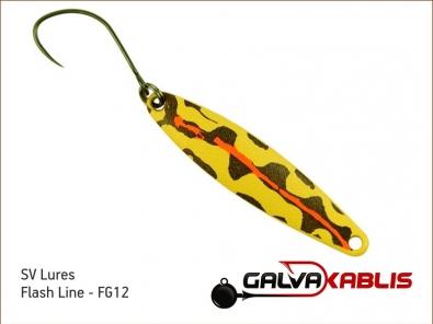Flash Line FG12