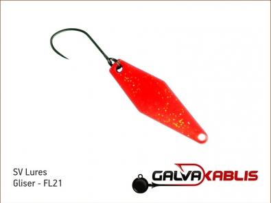 Glisser FL21