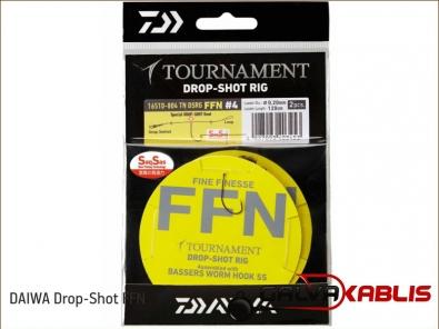 DAIWA Drop-Shot FFN
