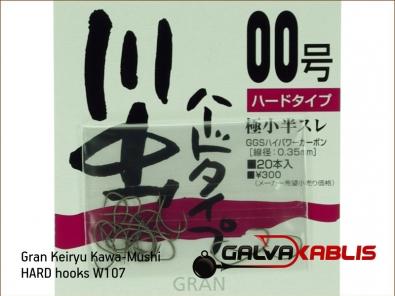 Gran Keiryu Kawa W107 00