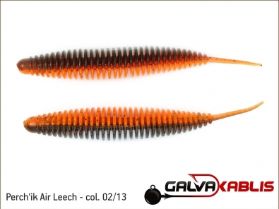 Perchik Air Leech col 02 13