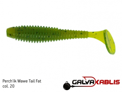 Perchik Wawe Tail Fat col 20