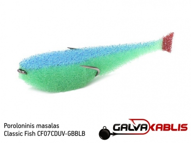 CF07CDUV-GBBLB