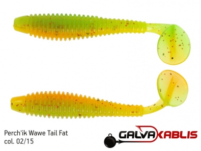 Perchik Wawe Tail Fat col 02 15