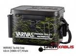 VARIVAS Tackle bag VABA-67 Khaki