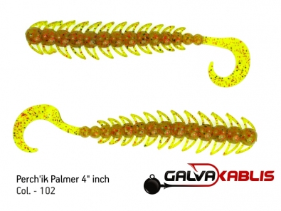 Perchik Palmer 4inch col102