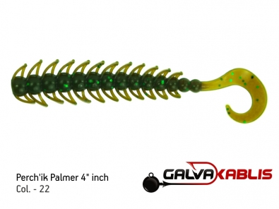 Perchik Palmer 4inch col22