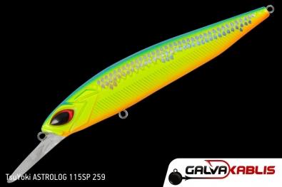 TsuYoki ASTROLOG 115SP 259
