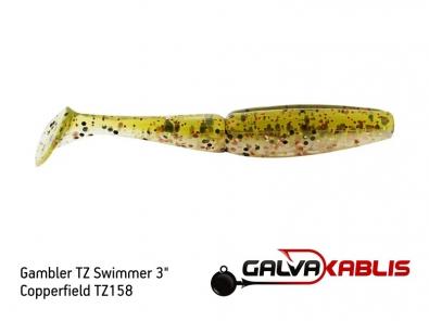 Gambler TZ Swimmer TZ158