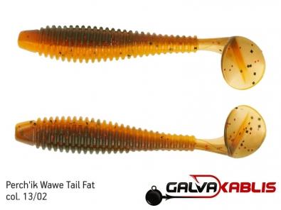 Perchik Wawe Tail Fat col 13 02
