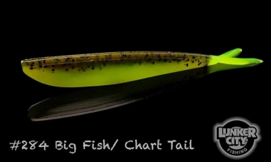 284-Big-Fish-Chartreuse-Tail-4-Fin-S-Fish