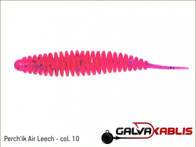 Perchik Air Leech - col 10