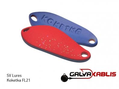SV Koketka FL21