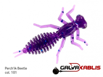 Perchik Beetle NEW col101
