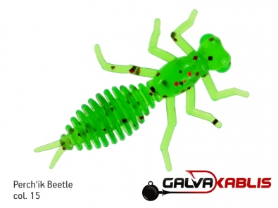 Perchik Beetle NEW col15