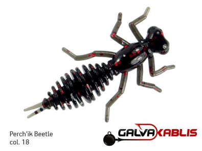 Perchik Beetle NEW col18