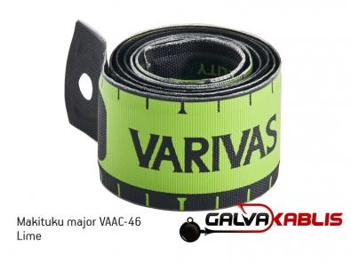 Makituku major VAAC-46 Lime