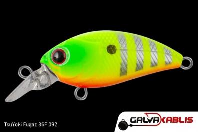 TsuYoki Fugaz 36F 092