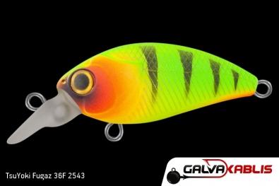 TsuYoki Fugaz 36F 2543