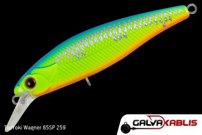 TsuYoki Wagner 65SP 259
