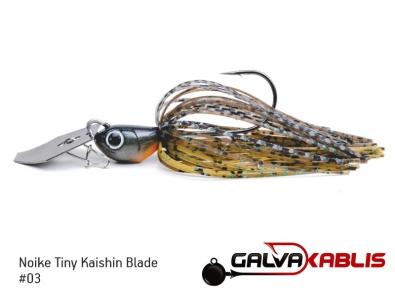 Noike Tiny Kaishin Blade No03