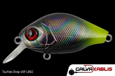 TsuYoki Drop 45F L002